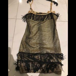 Flapper dress/costume
